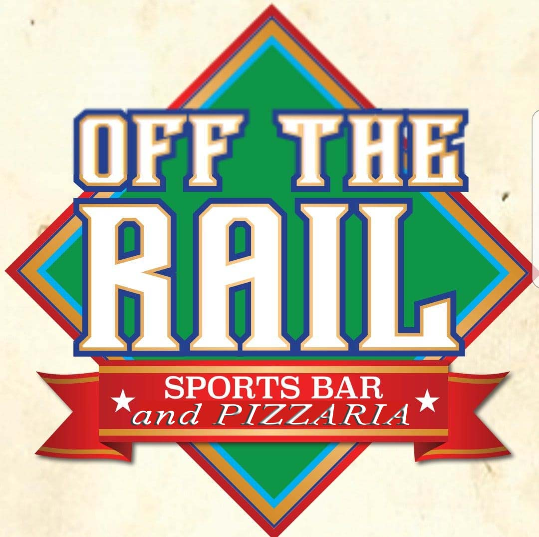 Off The Rail Pizza